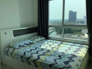 For RentCondoBang kae, Phetkasem : Condo for rent Chewathai Petchkasem 27 Petchkasem 27 Bang Wa Phasi Charoen 1 bedroom with cheap.