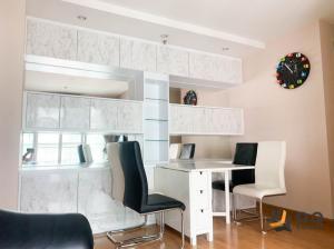 For SaleCondoRama9, RCA, Petchaburi : For Sale   The Parkland Grand Asoke-Phetchaburi  2Bed , size 65 sq.m., Beautiful room, fully furnished.