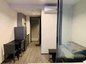 For RentCondoRatchathewi,Phayathai : For rent, Ideo Mobi Rangnam, new room, fully furnished.