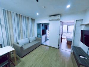 For RentCondoOnnut, Udomsuk : 🔥🔥Hot Deal!🔥🔥For rent, U Delight @ Onnut Station, 1 bedroom, 28th floor, near BTS On Nut.