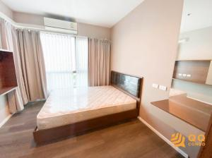 For RentCondoBang Sue, Wong Sawang : For Rent The Stage Taopoon Interchange  1Bed , size 34 sq.m., Beautiful room, fully furnished.