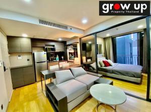 เช่าคอนโดวิทยุ ชิดลม หลังสวน : GPR10608 เช่าถูก ⚡️Klass หลังสวน💰เช่าถูก 27,000  bath💥 Hot Price