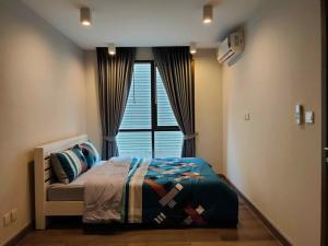 เช่าคอนโดราชเทวี พญาไท : ให้เช่าคอนโดหรู 1ห้องนอน Maestro12 ราชเทวี ใกล้รถไฟฟ้า 200 เมตร