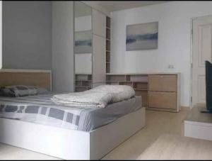 For RentCondoOnnut, Udomsuk : For rent My Condo Sukhumvit 52 5th floor view in the condo