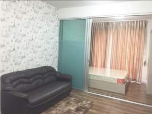 For RentCondoOnnut, Udomsuk : For rent, A Space ME Sukhumvit 77, first corner room, pool view
