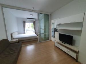 For RentCondoPinklao, Charansanitwong : JSN534 Unio Condo Charan Condo, 3 new rooms, beautiful, fully furnished, cool breeze, comfortable to live, interesting price, you can talk.