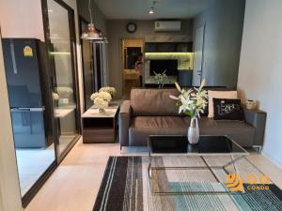 For RentCondoOnnut, Udomsuk : For rent Life Sukhumvit 48 - 1Bed, size 33 sq.m., Beautiful room, fully furnished.