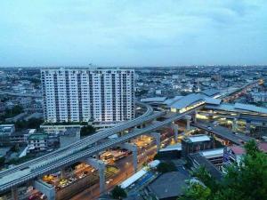 ขายคอนโดท่าพระ ตลาดพลู : ***ขายราคาถูก City Home ติด MRT ท่าพระ***