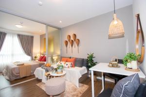ขายคอนโดเชียงใหม่-เชียงราย : ขายคอนโดเชียงใหม่ ที่ ดีคอนโด นิม 1 ห้องนอน ตกแต่งสวยมาก!