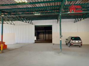For RentFactoryRamkhamhaeng Nida, Seri Thai : Quick rent, factory / warehouse building, area 4,257 square meters, office, transformer, 800 KVA, Serithai Road, Bang Chan Industrial Estate, the lowest price in the market, rental price 300,000 baht / month