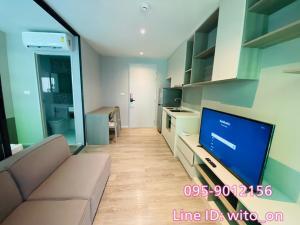 For RentCondoBangna, Lasalle, Bearing : Espen Condo Lasalle for rent.