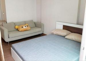 For RentCondoRangsit, Patumtani : For rent Plum Phahon Yothin 89, beautiful room, cheap price (5,000 / month)‼