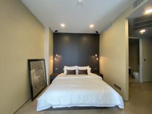เช่าคอนโดสุขุมวิท อโศก ทองหล่อ : 🔥ว่างให้เช่า🔥 Ashton Residence 41 ขนาด 2นอน 2น้ำ ห้องใหญ่ แต่งสวย เครื่องใช้ไฟฟ้าครบ 095-249-7892