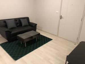 For RentCondoRama 2, Bang Khun Thian : Unio Rama 2 - Thakham 1, Studio room, 26 sqm, 5th floor / 6,500B, ready to move in, cheap.