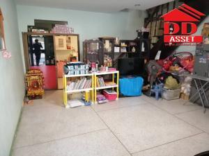 For SaleTownhouseLadprao 48, Chokchai 4, Ladprao 71 : Townhouse, Phoem Phun Village, Soi Nakhaniwat 57 3,900,000 baht
