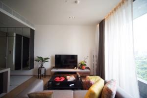 For RentCondoSilom, Saladaeng, Bangrak : For rent Luxury condo @Saladaeng One
