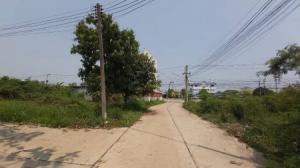 ขายที่ดินขอนแก่น : ที่ดิน YE-74 หนองไผ่ ตำบลศิลา ขอนแก่น  80.3 ตร.วา Tumbon Sila Khonkaen