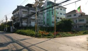 เช่าที่ดินลาดกระบัง สุวรรณภูมิ : เช่า ที่ดิน ติดถนนลาดกระบัง 14/1  แขวงราชเทวะ  เขตบางพลี   สมุทรปราการ