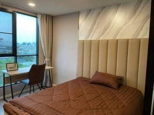 For RentCondoLadprao, Central Ladprao : Condo for rent at Atmoz Ladprao 15, near MRT Lad Phrao and Phahon Yothin / BTS Ladprao Intersection, beautiful room, golden location, convenient transportation, access in many ways