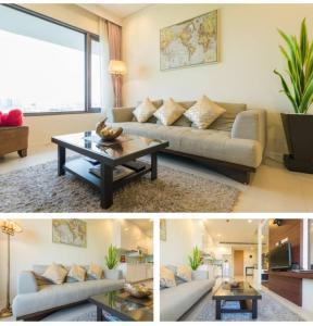 เช่าคอนโดวิทยุ ชิดลม หลังสวน : Amanta Lumpini Hot Price !!! 40,000 baht , 2 bed 2 bath , Size 85 sqm , fully furnished and ready to move in