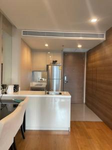 For RentCondoSathorn, Narathiwat : The Address Sathorn Hot Price for rent 25,000 baht. 1 bed 1 bath. Size 56 sqm .Fully Furnished