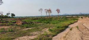 ขายที่ดินนครพนม : ที่ดินสวยๆๆใกล้แม่น้ำโขง จังหวัดนครพนม