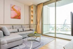 เช่าคอนโดวงเวียนใหญ่ เจริญนคร : Reduce the rental Magnolias Waterfront Residences