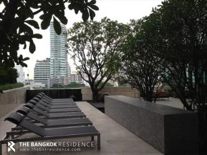 For SaleCondoSukhumvit, Asoke, Thonglor : Best Yield 6%!!! Sale with Tenant Condo Near BTS Thonglor - Quattro by Sansiri @10.5MB