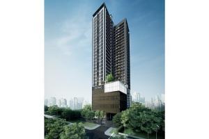 ขายคอนโดพระราม 9 เพชรบุรีตัดใหม่ : ถูกสุดในตึก !! ขาย 1 นอน 28 ตร.ม. ห้องสวย พร้อมเข้าอยู่ เพียง 3.5 ล้าน @Rhythm Asoke 2