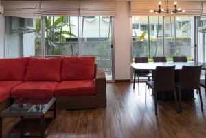 For RentCondoSukhumvit, Asoke, Thonglor : 🔥Condo for Rent🔥Von Napa • 2BR • Duplex