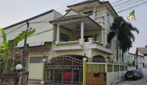 ขายโกดังบางแค เพชรเกษม : ขาย บ้าน  +  โกดัง  122  ตรว.   ซอยเลียบฯฝั่งเหนือ 14   เขตหนองแขม  กรุงเทพฯ