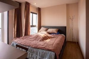 ขายคอนโดปิ่นเกล้า จรัญสนิทวงศ์ : N0202 ขายคอนโด เดอะ ทรี ริโอ บางอ้อ สเตชั่น 2 ห้องนอน ห้องสวย พร้อมอยู่ โทร 0647464265