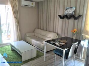 For SaleCondoKasetsart, Ratchayothin : 🌟 Condo for sale 🌟 The Key Phaholyothin 34, big room, cheap, location near BTS Senanikom with many furniture