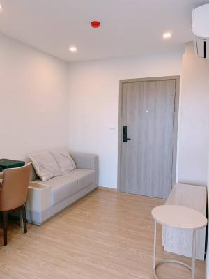 For RentCondoOnnut, Udomsuk : Condo for rent The Nest Sukhumvit 71 🍁 price 9,000 baht / month