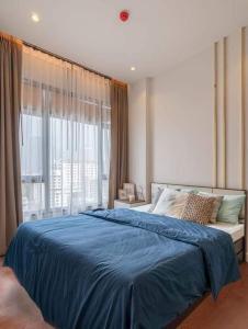 เช่าคอนโดอ่อนนุช อุดมสุข : ให้เช่า Mayfair Place Sukhumvit 50 ห้้องสวย น่าอยู่