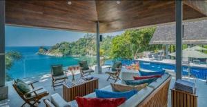ขายบ้านภูเก็ต ป่าตอง : Luxury Villa For Sale@Kamala Beach,Phuket