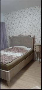For SaleCondoRatchadapisek, Huaikwang, Suttisan : Condo for sale 624 Lette Ratchada 36 for sale with furniture, appliances (S2036).
