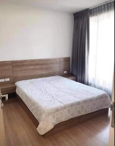 For RentCondoSapankwai,Jatujak : For rent: Rhythm Phahon Ari, 18th floor, beautiful view.