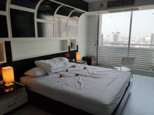 For RentCondoKasetsart, Ratchayothin : ✅ For rent: Supalai Park Phaholyothin 21, near BTS, size 92 sq m, fully furnished and electrical appliances ✅