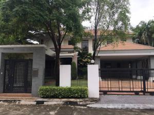 For RentHousePattanakan, Srinakarin : Luxury house for rent, Narasiri development, very beautiful decoration 🏡✨