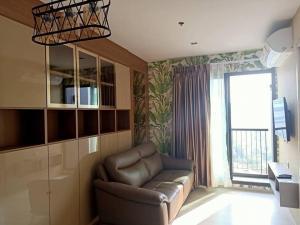 For RentCondoWitthayu,Ploenchit  ,Langsuan : For rent, Life one wireless, Central Embassy view, corner room