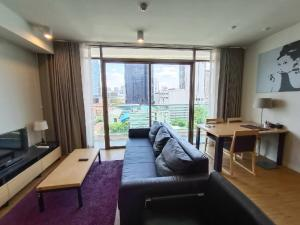 For RentCondoSilom, Saladaeng, Bangrak : 2 Bedroom near Silom