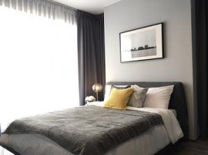 For RentCondoRatchathewi,Phayathai : ***(2 Bedrooms) Condo for rent : Ideo Mobi Rangnam***