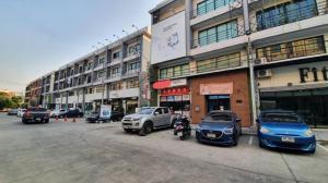 For SaleHome OfficeChengwatana, Muangthong : Urgent sale (Rim room)