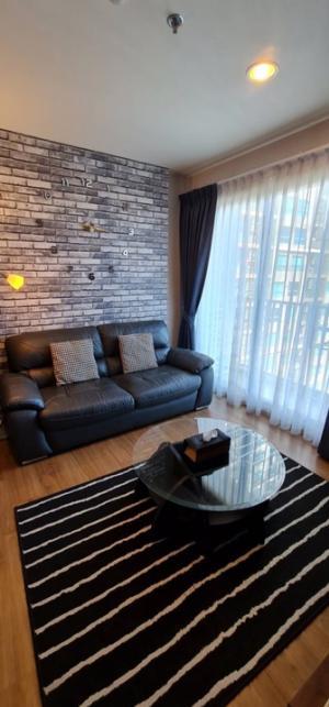 For SaleCondoSathorn, Narathiwat : 🚩 For sale, Fuse Chan Sathorn, 1 bedroom, 37 sqm, 15th floor, Building C, 3.5 million