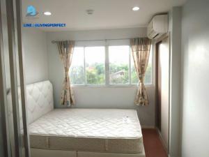 For RentCondoNawamin, Ramindra : For rent Lumpini Condo Town Ramintra - Lat Pla Khao 1