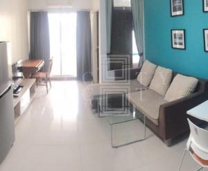 For RentCondoRatchadapisek, Huaikwang, Suttisan : For Rent Ivy Ratchada (35 sqm.)
