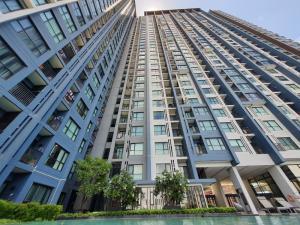For RentCondoRamkhamhaeng, Hua Mak : For rent, The Base Rama 9, Ramkhamhaeng, 14th floor, view in front of the project Beautiful built-in room, near The Mall Ramkhamhaeng. Huamark Stadium Watch room 085-689-8880 LINE: vmayda
