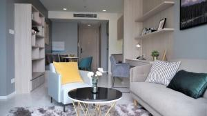 For RentCondoNana, North Nana,Sukhumvit13, Soi Nana : 20% Discount on the 1st mth, 2BR @ Hyde 11 by Nestcovery Realty