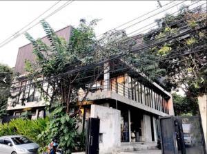 เช่าโฮมออฟฟิศรัชดา ห้วยขวาง : Home Office บ้านเดี่ยวบนพื้นที่ 231 ตรว. ซอย รัชดา 32